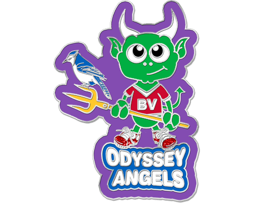 Odyssey Angels Odyssey of the Mind